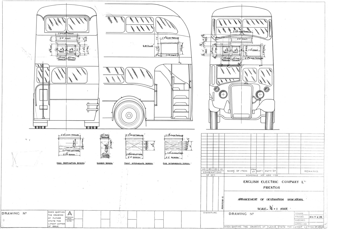 electric wiring diagrams locomotives