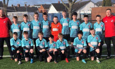 Southbelfast Footballleague 1