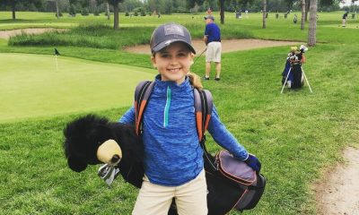 Anneka Golf