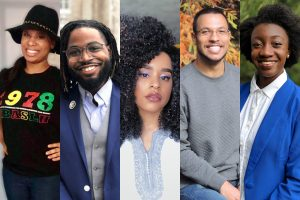 Black History Month: Celebrating the Future of Our Professions