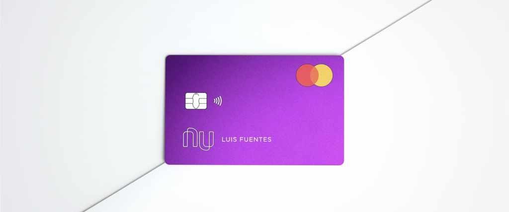 tarjeta Nu llega a México