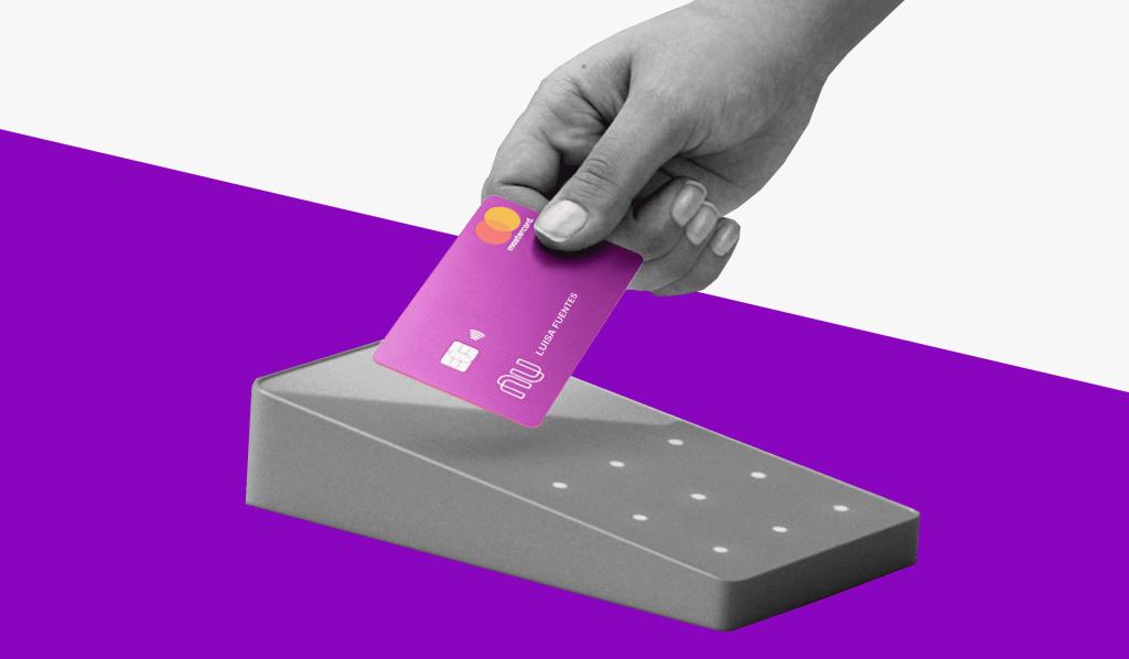 contactless: hacer un buen uso de una tarjeta de crédito