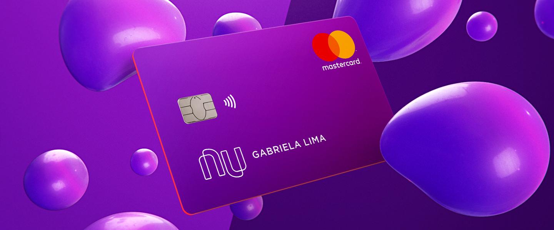 Cartão Nubank – um cartão de crédito sem anuidade - Fala, Nubank