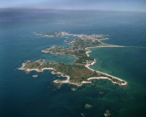 Isla de Arosa - Rías Baixas - Galicia