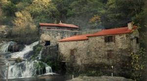 Parque de la Naturaleza del Río Barosa