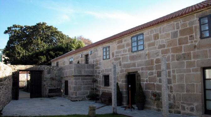 Vilanova de Arousa «Rutas literarias»