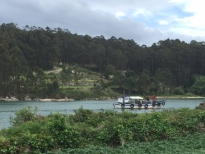 Punta Moreiras S Vicente