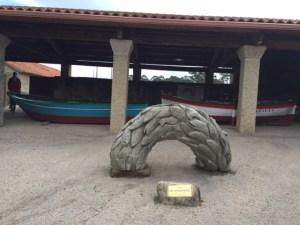 San Vicente Punta Moreiras