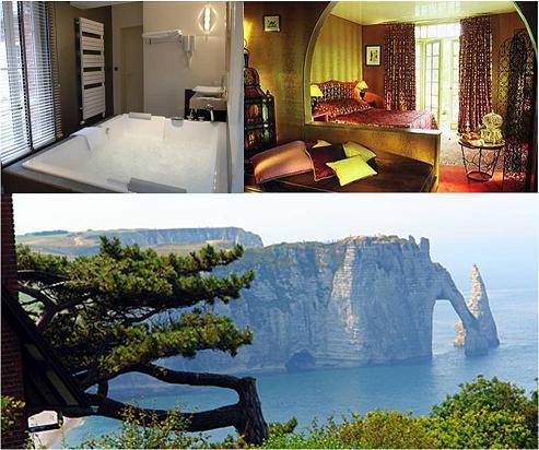 Le guide de votre weekend et sortie en amoureux  Nord de la France