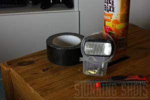 Tutorial: Saberstrip DIY (3/6)