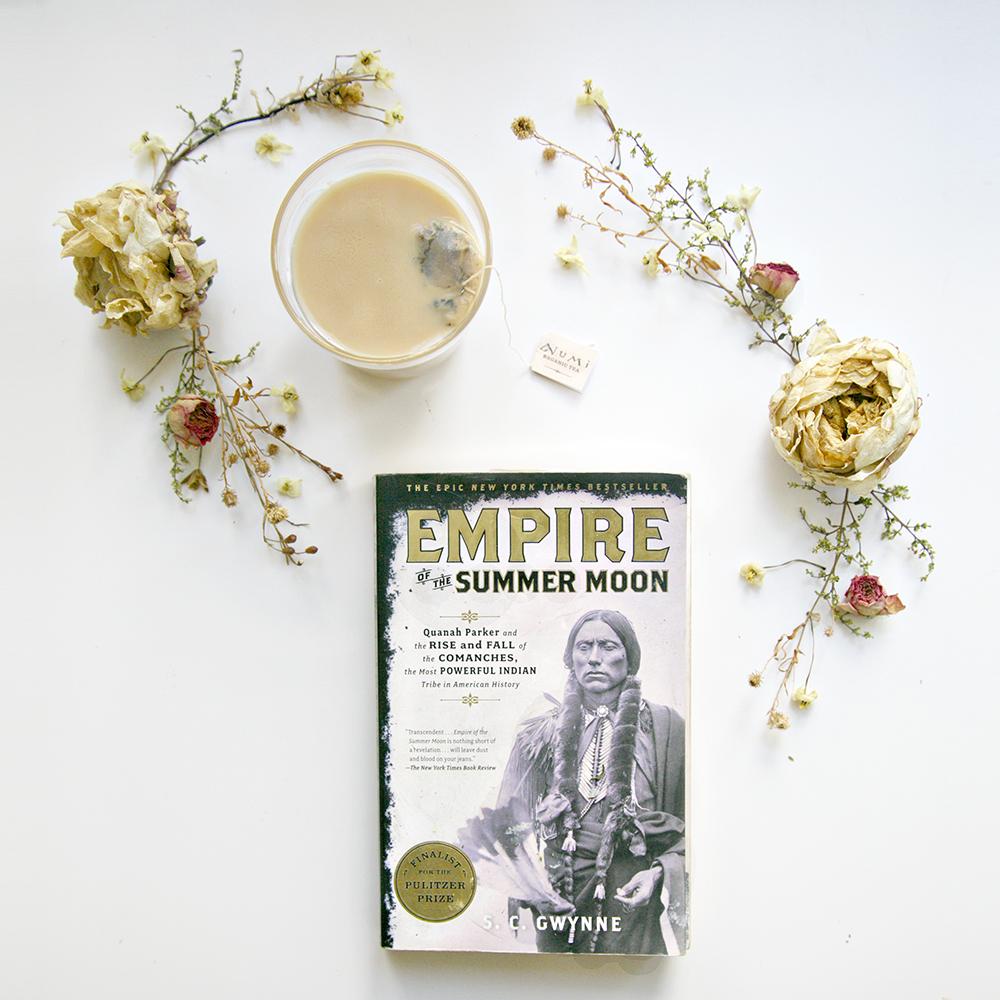 Numi Tea And Book Pairings