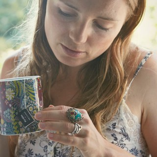 Time for Tea: What's Your Wellness Routine?