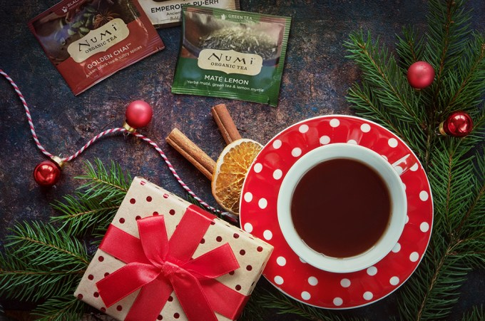 Tea Lovers Gift Guide