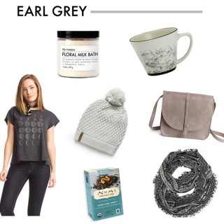 Tea-Inspired Gift Guide