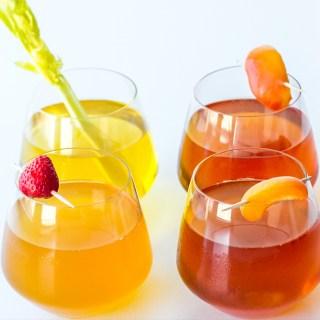 Cold Brew Tea: Tips, Tricks & Favorites