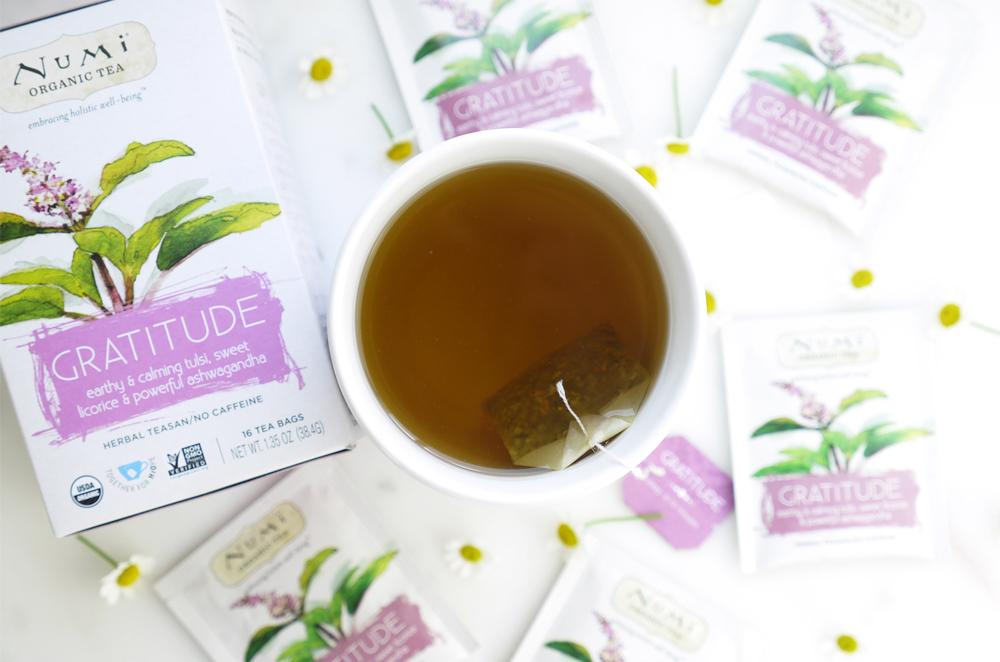 Herbal Intel: Ashwagandha 101 - Numi Tea Garden Blog