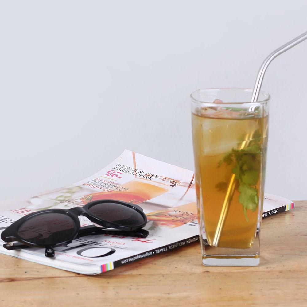Tea Four Ways