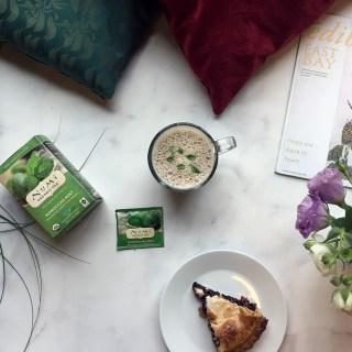 Mint Chocolate Latte (Recipe Contest Winner)
