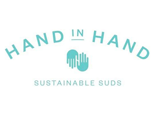 Hand-in-Hand Soaps