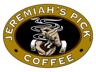 Jeremiah's Pick Coffee