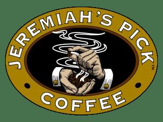 Jeremiah's Pick Coffee