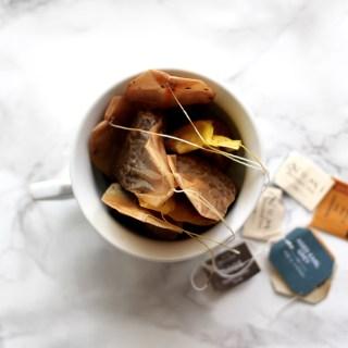 reuse tea bags