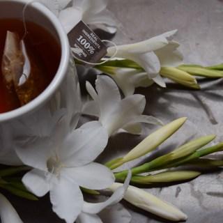 numi organic plastic-free tea bag