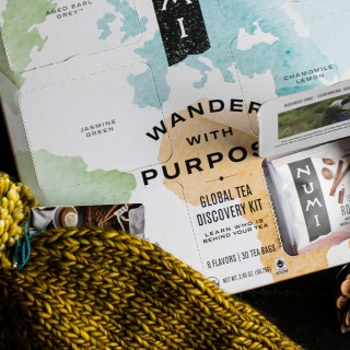 Wander with purpose kit