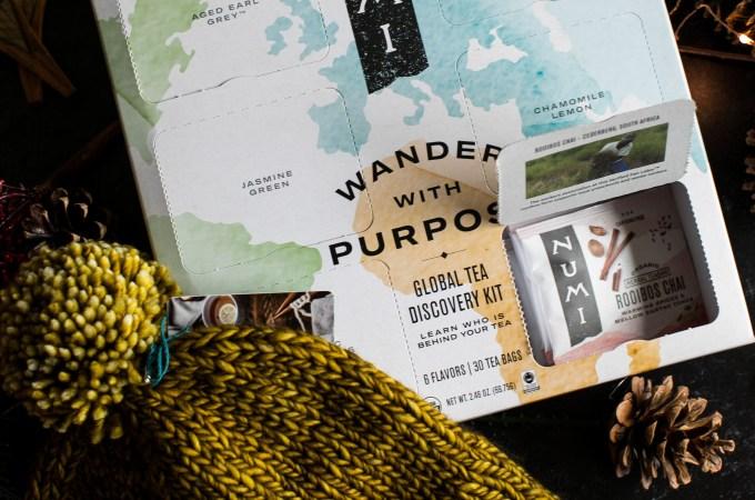 Wander with purpose kit