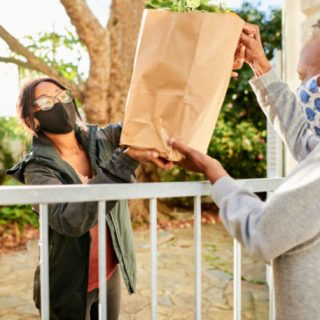 Emergency Food Relief