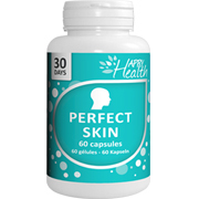 Perfect skin - peau à problèmes