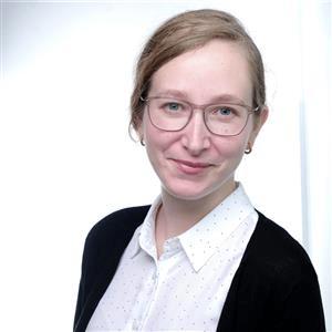 Sarah Wisbar