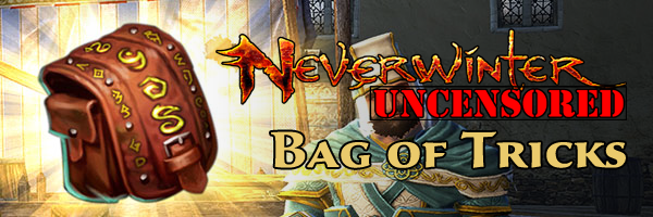 Bag of Tricks Vol. 102: Explore Faerûn on Neverwinteractive.com