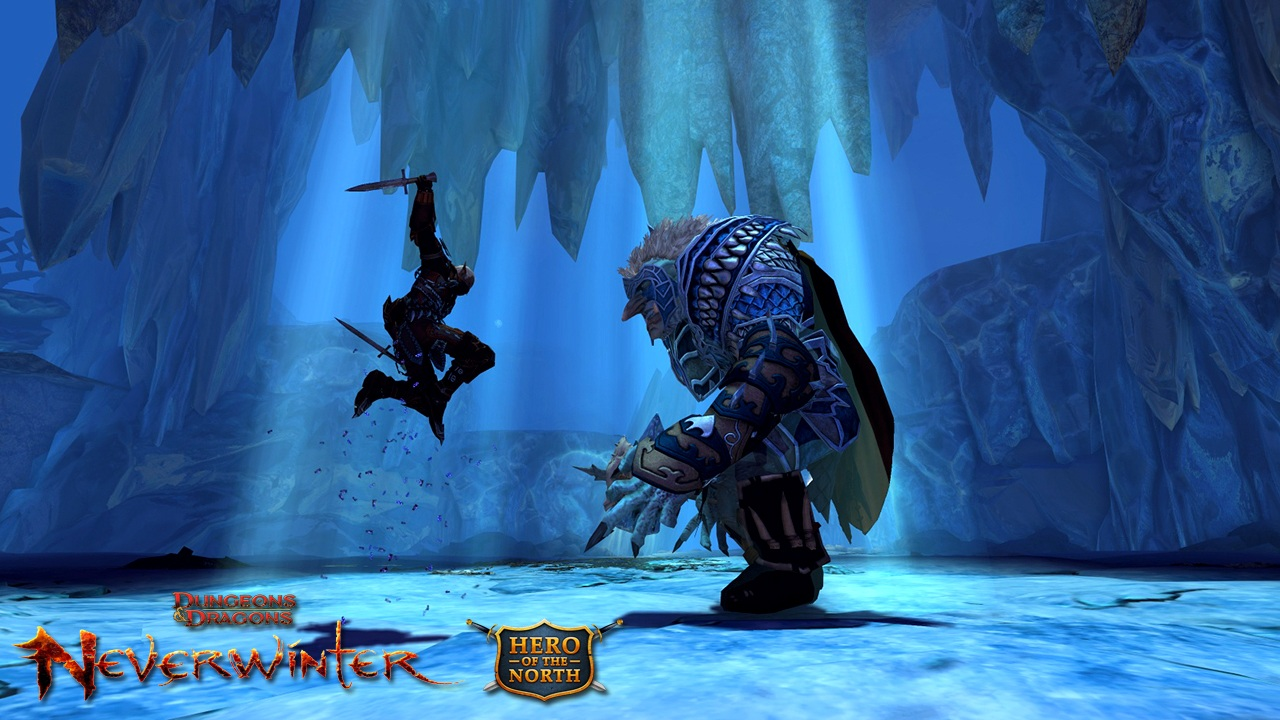 Trickster Rogue: The Emperor's New Clothes - Neverwinter