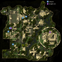 Chult Lost City of Omu Map Surface Orbs