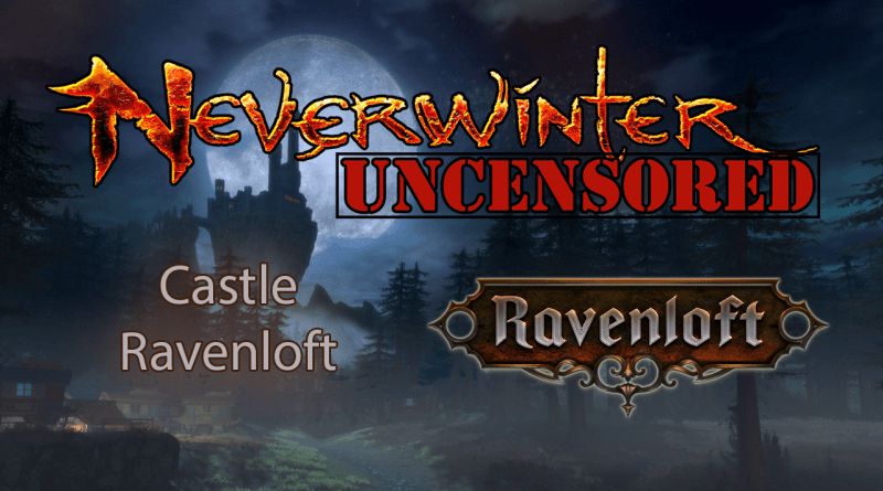 Castle Ravenloft Guide Vol. 1: Introduction and the Sister of Strahd Fight