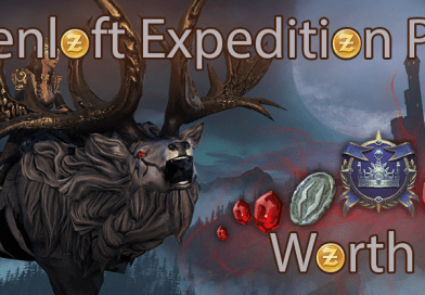 Ravenloft Expedition Pack: Is it Worth it?