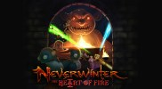 Neverwinter Heart of Fire