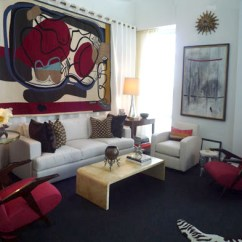 Living Room Draperies Pic Of Designs The Official Blog New York Institute Art And ...