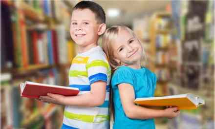 Why you should teach children to love reading
