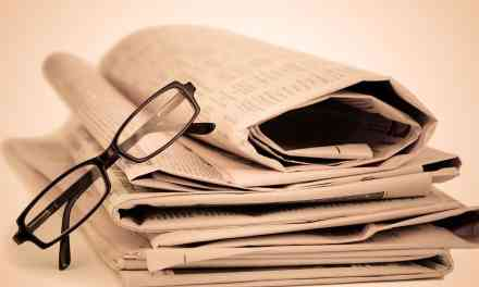 It's journalism – but not as we once knew it
