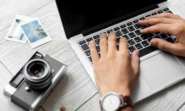 Five Things To Know Before You Become A Freelance Journalist