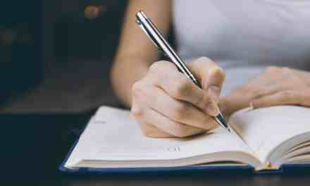 Benefits of Journaling and Prompts to Get Started