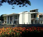 Hawke's Bay Museum and Art Gallery