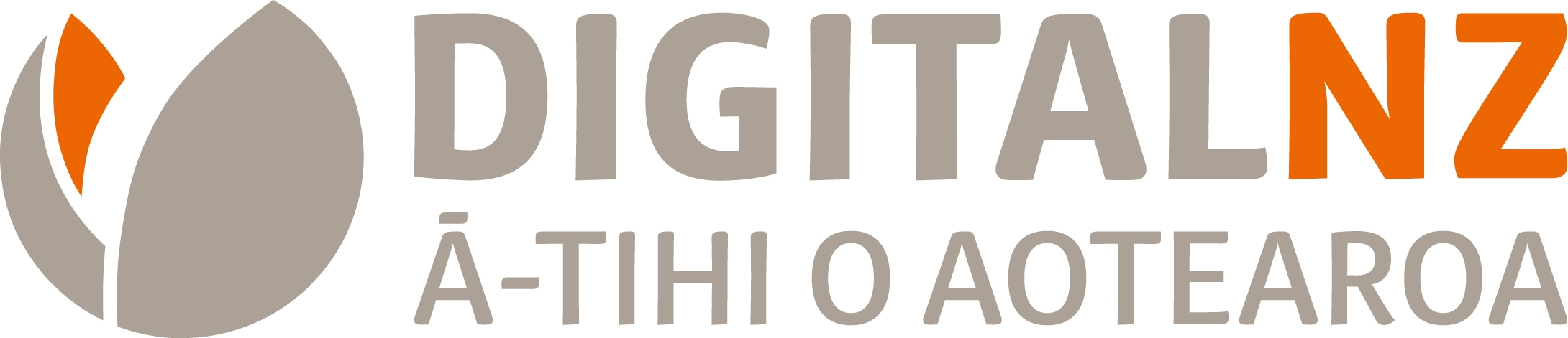 DigitalNZ logo