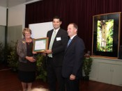 Northland's Kauri Museum is awarded carboNZero certification.
