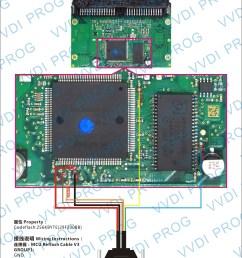 renault ecu wiring diagram wiring diagram database 1999 volvo truck ecu wiring how to use vvdi [ 2483 x 3510 Pixel ]
