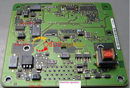 opel astra h abs wiring diagram hair cutting angles ecu repair isuzu 1 7 pictures of