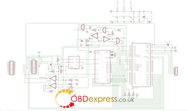 OBDexpress.co.uk: What MPPS V18 components to change?