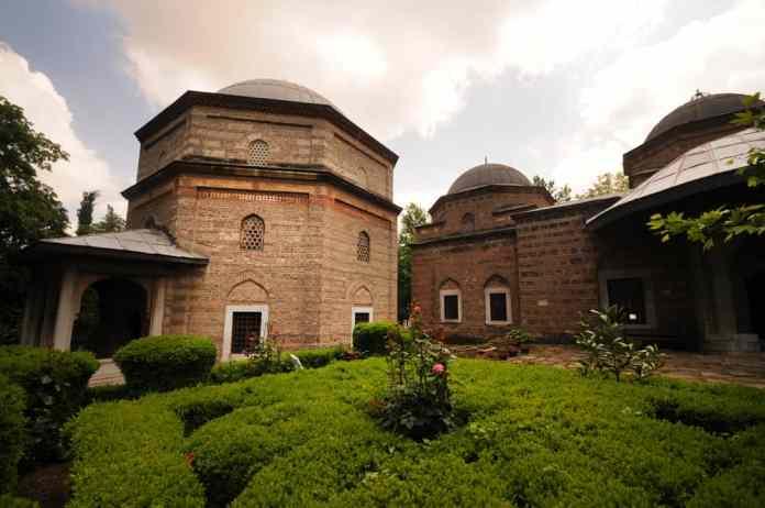 Muradiye Külliyesi (2)